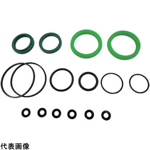 TAIYO 油圧シリンダ用メンテナンスパーツ 適合シリンダ内径:φ100 (ウレタンゴム・標準形用) [NH8/PKS2-100B] NH8PKS2100B 販売単位:1 送料無料
