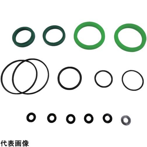 TAIYO 油圧シリンダ用メンテナンスパーツ 適合シリンダ内径:φ80 (ウレタンゴム・スイッチセット用) NH8RPKS2080C 販売単位:1 送料無料