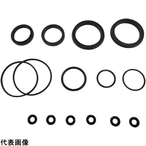 販売単位:1 適合シリンダ内径:φ63 油圧シリンダ用メンテナンスパーツ TAIYO 送料無料 NH8RPKS3063C (フッ素ゴム・スイッチセット用) [NH8R/PKS3-063C]