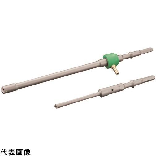 ユニカ 吸塵ドリルQビット(クロス) 六角軸 22.5×400mm QHX22.5X400          販売単位:1 送料無料