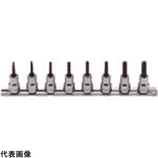 コーケン トルクスビットソケットセット RS30258L50 販売単位:1 送料無料
