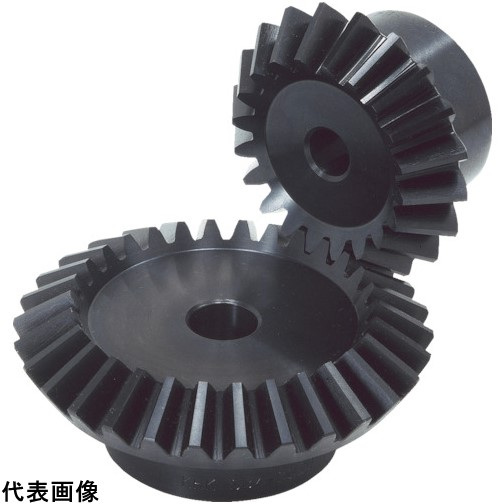 KHK かさ歯車SB2.5-6015 [SB2.5-6015] SB2.56015 販売単位:1 送料無料
