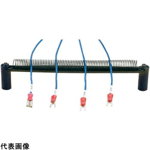 パンドウイット ハーネスボードアクセサリー スプリングホルダー (10個入) [SHH3-S8-X] SHH3S8X 販売単位:1 送料無料