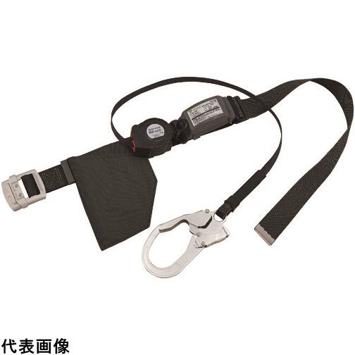 タイタン リーロックS2NEOライト ブラック (墜落制止用器具) [SLN505-BL] SLN505BL      販売単位:1 送料無料