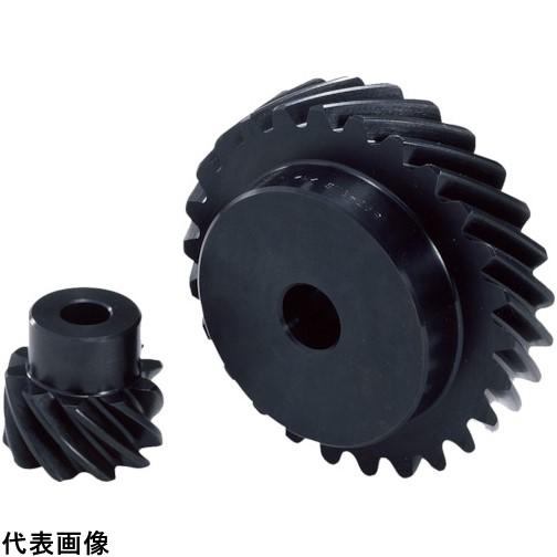 KHK ねじ歯車SN4-20R SN420R 販売単位:1 送料無料