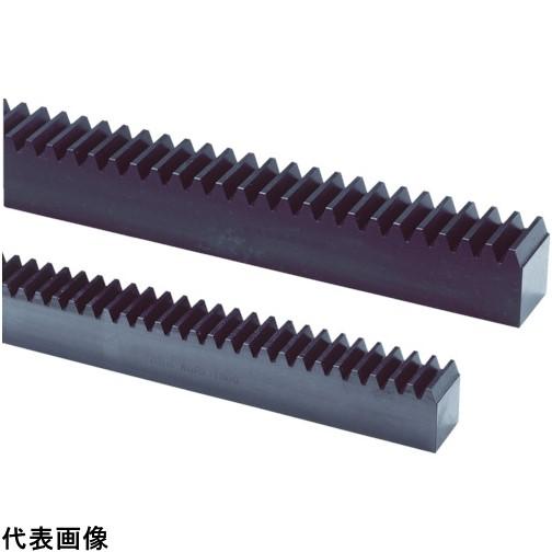 KHK 両端面加工ラックSRF1.5-1000 [SRF1.5-1000] SRF1.51000 販売単位:1 送料無料