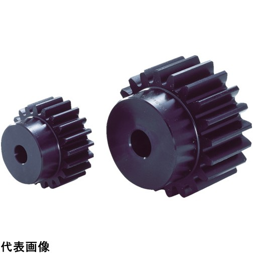 KHK CP平歯車SSCP10-30 SSCP1030 販売単位:1 送料無料