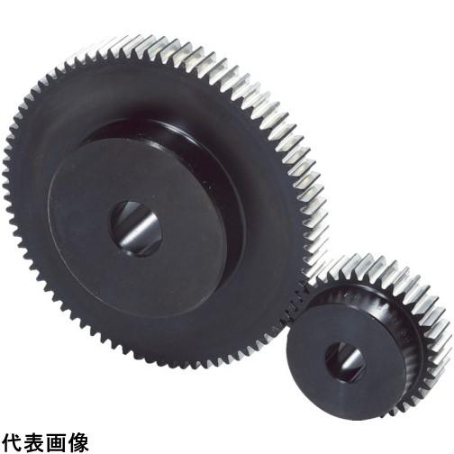 KHK 歯研平歯車SSG1.5-75 SSG1.575 販売単位:1 送料無料