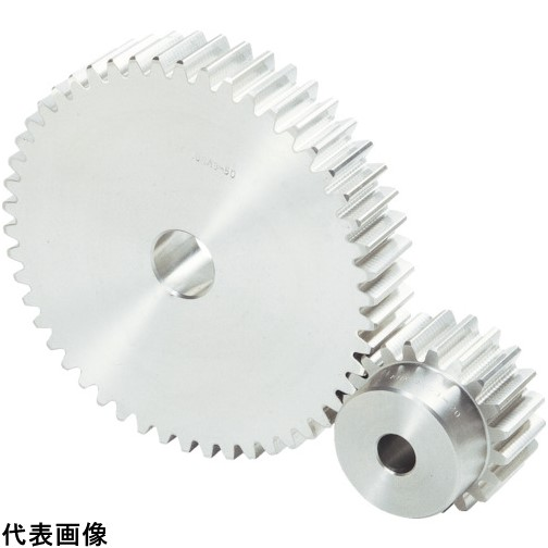 KHK ステンレス平歯車SUSA2.5-36 [SUSA2.5-36] SUSA2.536 販売単位:1 送料無料