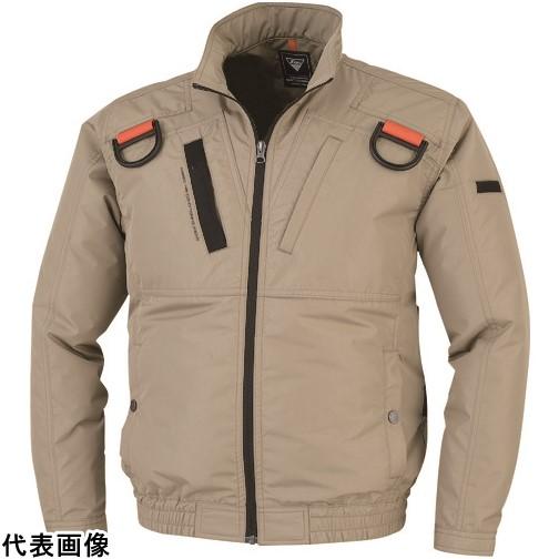 ジーベック 空調服遮熱ハーネスブルゾンXE98103-81-L XE9810381L           販売単位:1 送料無料