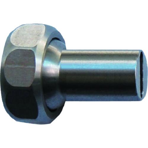 ヒルトライン 丸ノズル スリット穴 幅5×厚み1.5 0DU415             販売単位:1 送料無料