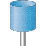 ナカニシ ハイシャインポリッシャー(10本)粒度320 バイオレット外径25mm 47634 販売単位:1 送料無料