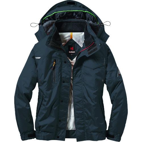 バ-トル 防寒ジャケット 7210-17-M クーガー 721017M            販売単位:1 送料無料