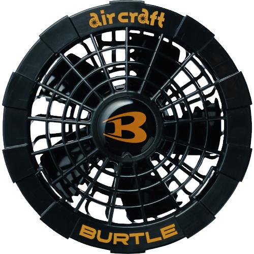 バ-トル エアークラフトファンユニット AC220-35-F ブラック [AC220-35-F] AC22035F      販売単位:1 送料無料