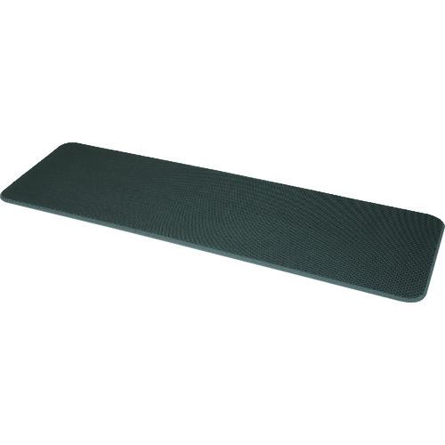 カーボーイ 足腰マットラウンドコーナータイプ450x1500 グレー AM451512GY           販売単位:1 送料無料