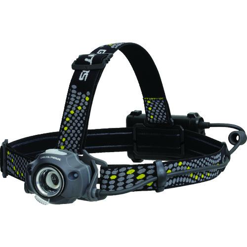 GENTOS ハイブリッドモーションセンサーヘッドライト [DPX-318H] DPX318H      販売単位:1 送料無料