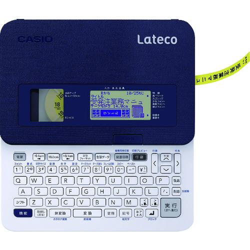 カシオ ラテコ EC-K10SET [ECK10SET] ECK10SET      販売単位:1 送料無料