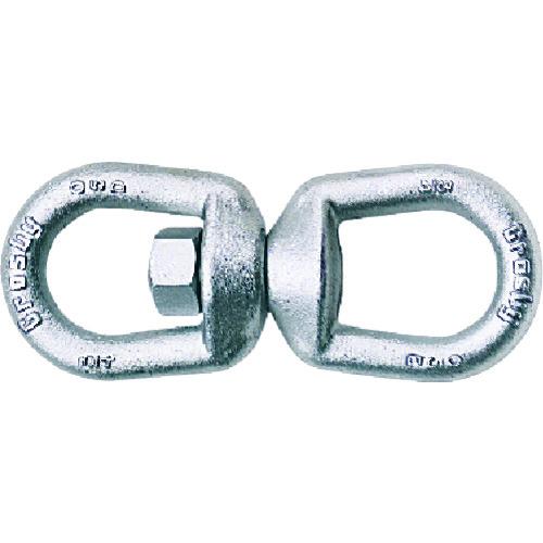 クロスビー 両型スイベル [G402-10] G40210       販売単位:1 送料無料