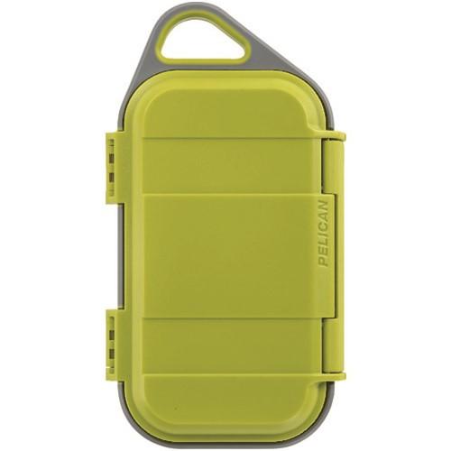 PELICAN Go Case G40 ライム G40GRN             販売単位:1 送料無料