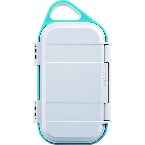 PELICAN Go Case G40 ホワイト G40WHI             販売単位:1 送料無料
