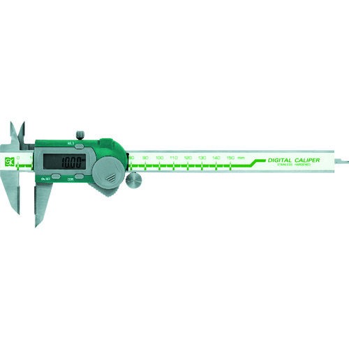 SK デジタルケガキノギス 150mm [GDCS-150S] GDCS150S      販売単位:1 送料無料