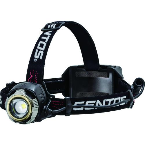 GENTOS Gシリーズ 高出力ヘッドライト [GH-100RG] GH100RG      販売単位:1 送料無料