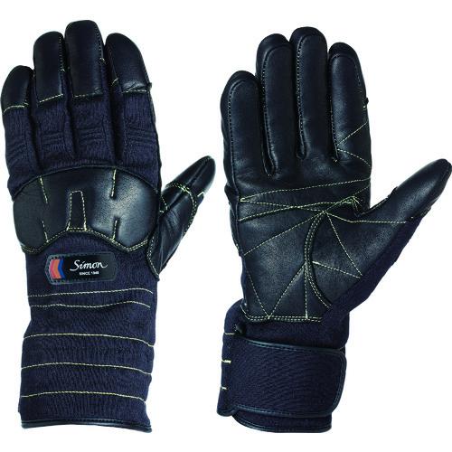 シモン 災害活動用保護手袋(アラミド繊維手袋) KG-180 3L [KG-180-3L] KG1803L      販売単位:1 送料無料