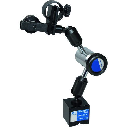 カネテック ハイロックミニベース [MB-CX-V] MBCXV 販売単位:1 送料無料
