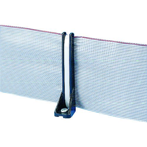 パンドウイット フラットケーブル固定具 L字型ベース (100個入) [RAFCBI1-S6-C20] RAFCBI1S6C20 販売単位:1 送料無料