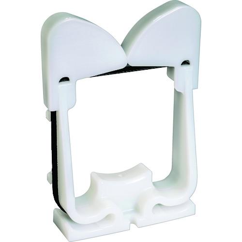 パンドウイット ハーネスボードアクセサリ エラスティックリテイナー 白 10個入 [RER2.0-S6-X] RER2.0S6X 販売単位:1 送料無料