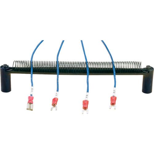 パンドウイット ハーネスボードアクセサリー スプリングホルダー (10個入) SHH1S8X 販売単位:1 送料無料