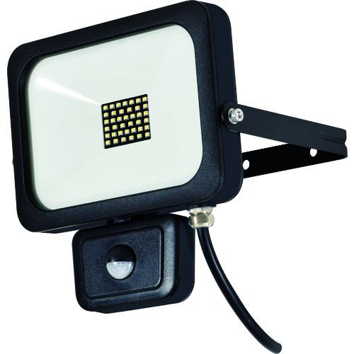 日動 LEDフラットセンサーライト 30W 屋外型 2500Lm [SLS-F30W] SLSF30W      販売単位:1 送料無料