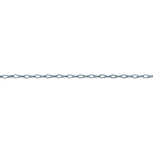 ニッサチェイン ステンレスサッシュチェーン30m [SP7] SP7 販売単位:1 送料無料