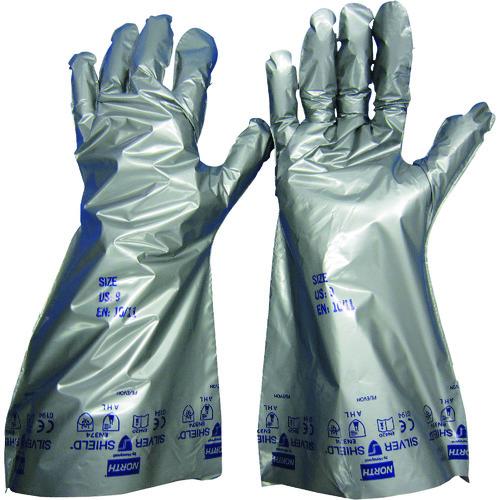 KGW シルバーシールド手袋 (10双入) SS104M             販売単位:1 送料無料