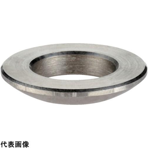 HALDER 球面ワッシャー ステンレス鋼 適合ボルトM48 [23050.0348] 23050.0348 販売単位:1 送料無料