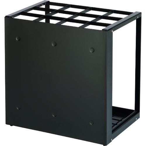 テラモト パネル傘立36 ブラック [UB-299-036-7] UB2990367      販売単位:1 送料無料