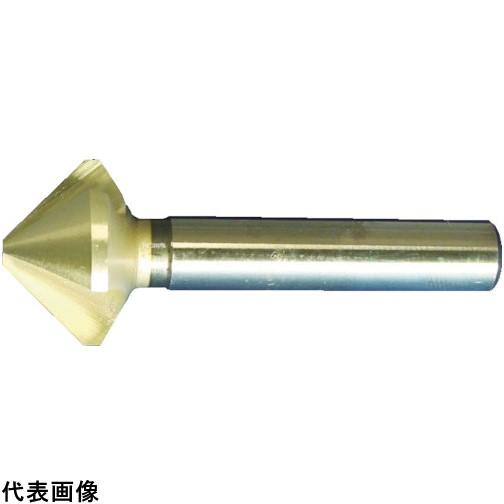 マパール MEGA-Countersink(CDS110) 不等分割 3枚刃 1 [COS110-1900-335C-SP345] COS1101900335CSP345 販売単位:1 送料無料