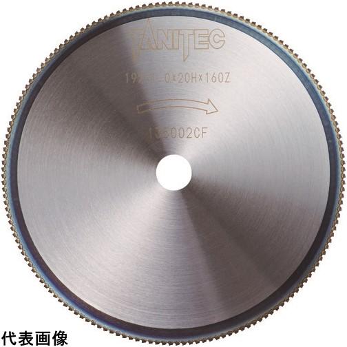 タニ レーザービームソーオーロラ [LBS-AURORA165X1.0X20HX140Z] LBSAURORA165X1.0X20HX140Z 販売単位:1 送料無料