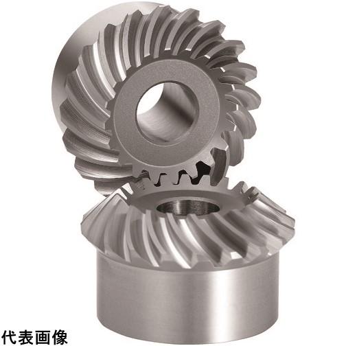 KG 歯研スパイラルマイタギヤ MG1.5S 30L-M-4310H [MG1.5S 30L-M-4310H] MG1.5S30LM4310H    販売単位:1 送料無料