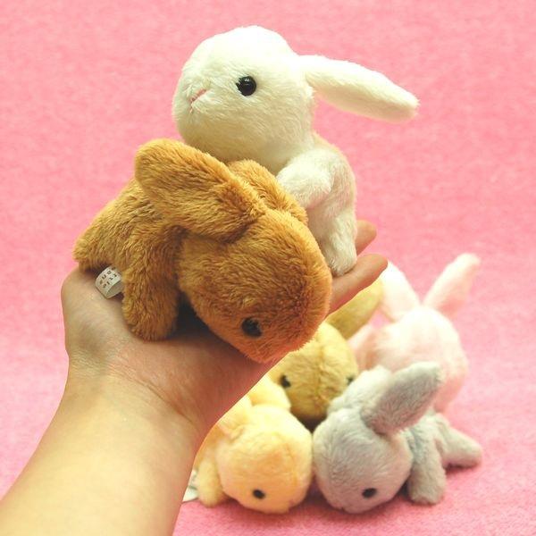 Little Beans うさぎ 兎 ウサギ 輸入 サイズ:10cm 1着でも送料無料