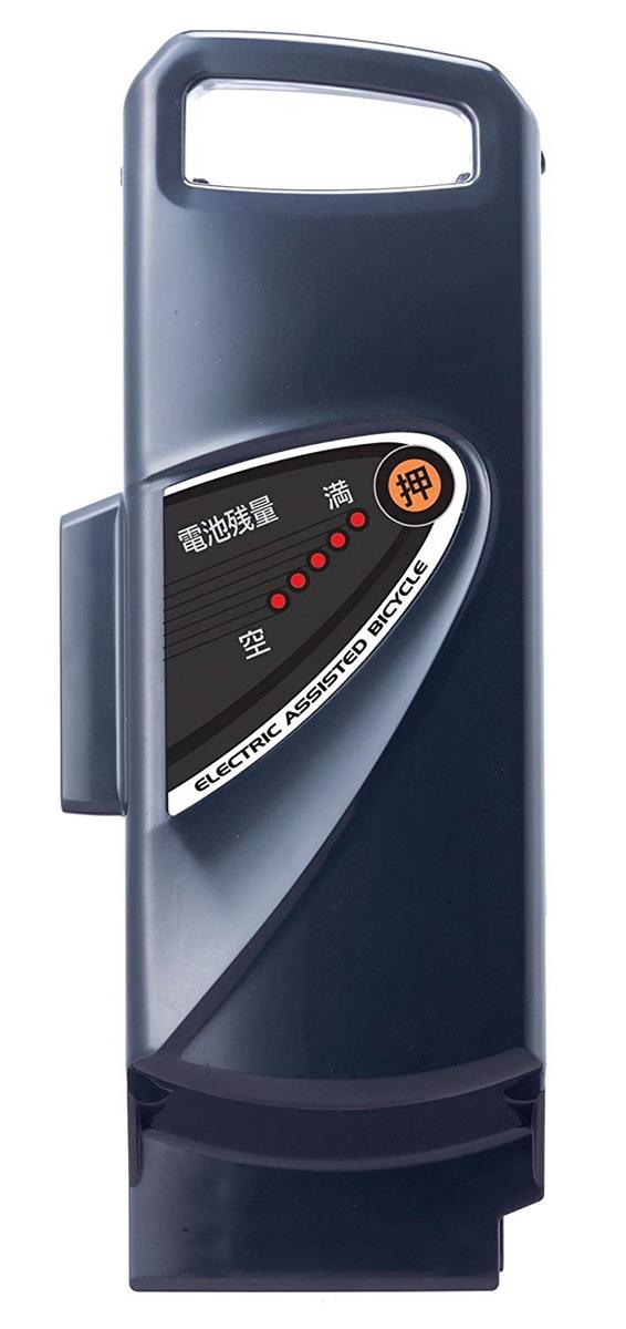 パナソニック サンヨー電動自転車バッテリー NKY452B02B 25.2V-13.2Ah