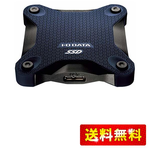 I-O DATA ポータブルSSD 超人気 専門店 1TB 耐衝撃 軽量 PS5 Pro USB3.1 E PS4 Gen1 Mac対応 新生活 SSPH-UA1N