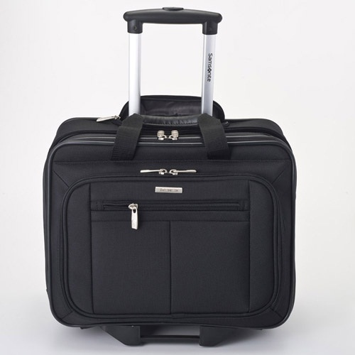 【期間限定ポイント5倍】サムソナイト samsonite 43876 1041 Classic Business Wheeled Business Case