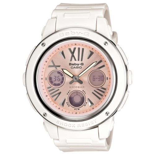 【72時間限定ポイント3倍】CASIO カシオ 腕時計 レディース Baby-G BGA-152-7B2JF ベビーG