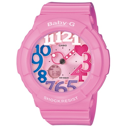 CASIO カシオ 腕時計 レディース Baby-G BGA-131-4B3JF ベビーG