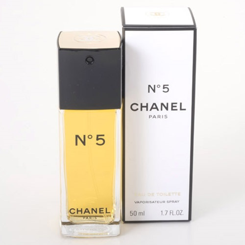 シャネル CHANEL NO.5 EDT/SP 50ml