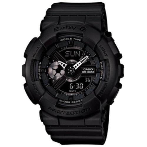 【72時間限定ポイント3倍】CASIO カシオ 腕時計 レディース Baby-G BA-110BC-1AJF ベビーG