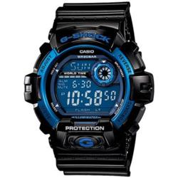 【72時間限定ポイント3倍】CASIO カシオ 腕時計 メンズ G-SHOCK G-8900A-1JF G-ショック