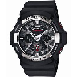 【72時間限定ポイント3倍】CASIO カシオ 腕時計 メンズ G-SHOCK GA-200-1AJF G-ショック