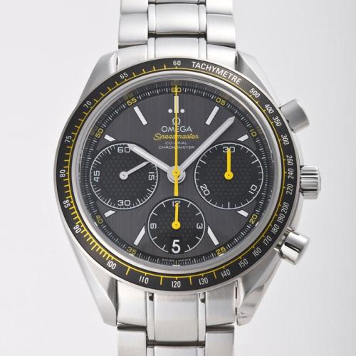 【送料無料】OMEGA(オメガ)  腕時計 【期間限定ポイント2倍】オメガ スピードマスター レーシング 腕時計 メンズ 326.30.40.50.06.001